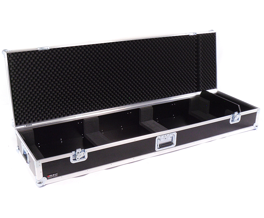 Yamaha Cp Flight Case