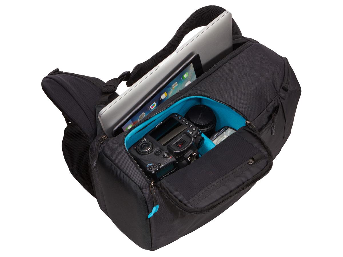 Ryggsekk for Kamera og Drone Thule Aspect DSLR Rufo