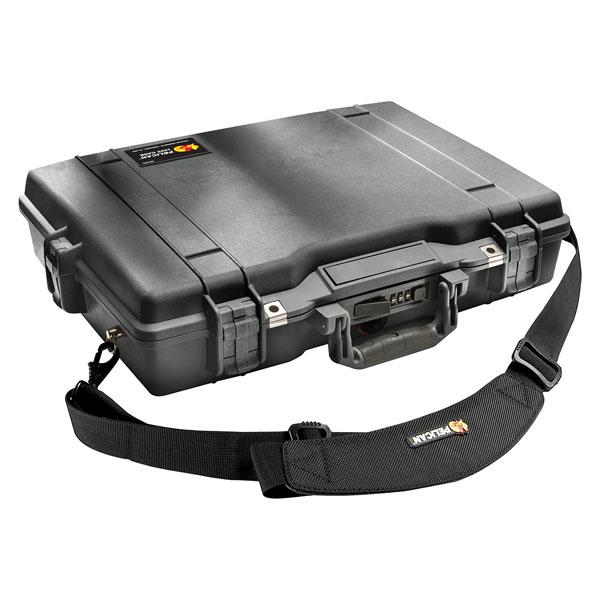 PC koffert Pelicase 1495 PC koffert Deluxe